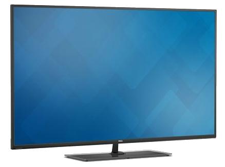 Dell Monitor LFD E5515h