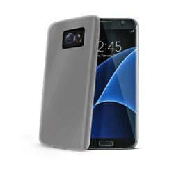 Celly Cover GELSKIN591 per Galaxy S7 Edge Trasparente tpu