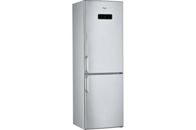 vendo frigo freezer whirlpool inox anni cerca compra vendi nuovo e usato genuine whirlpool. Black Bedroom Furniture Sets. Home Design Ideas