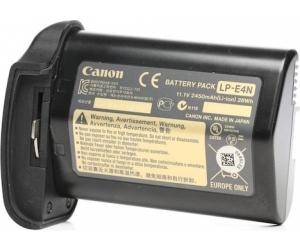 Canon - Batteria Lp-e4n
