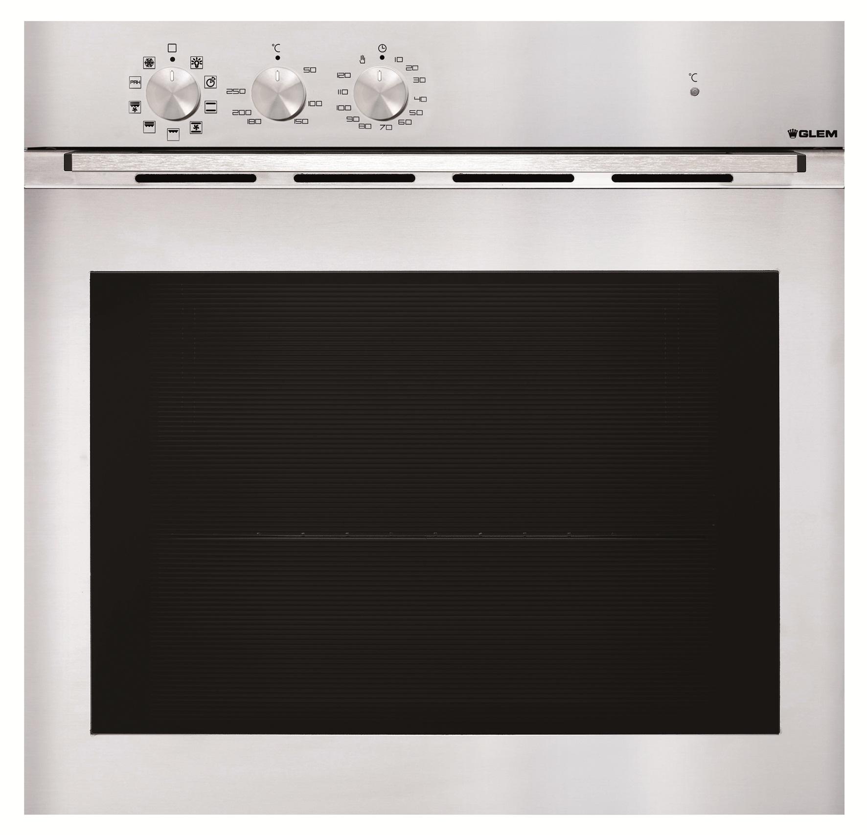 Forno elettrico convezione grill capacit teglie cerca - Forno elettrico e microonde ...