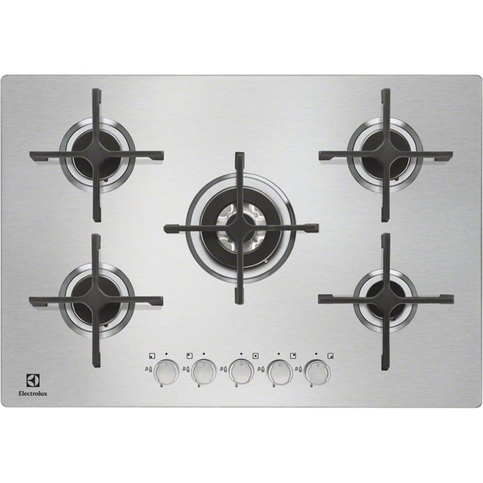 Piano cottura electrolux griglie ghisa piano - Cerca, compra, vendi ...