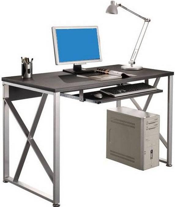 Scrivania computer porta tastiera estraibile misure cerca compra vendi nuovo e usato - Scrivania porta computer ikea ...