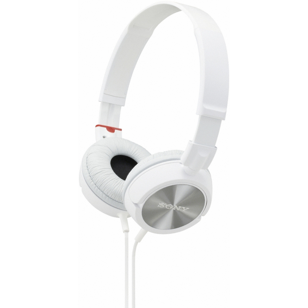 Sony mdrzx300 bianca cuffia archetto per esterni garanzia italia
