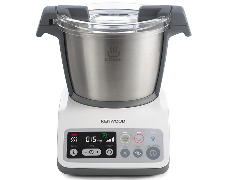 Kenwood CCC200WH, confronta i prezzi e offerte online