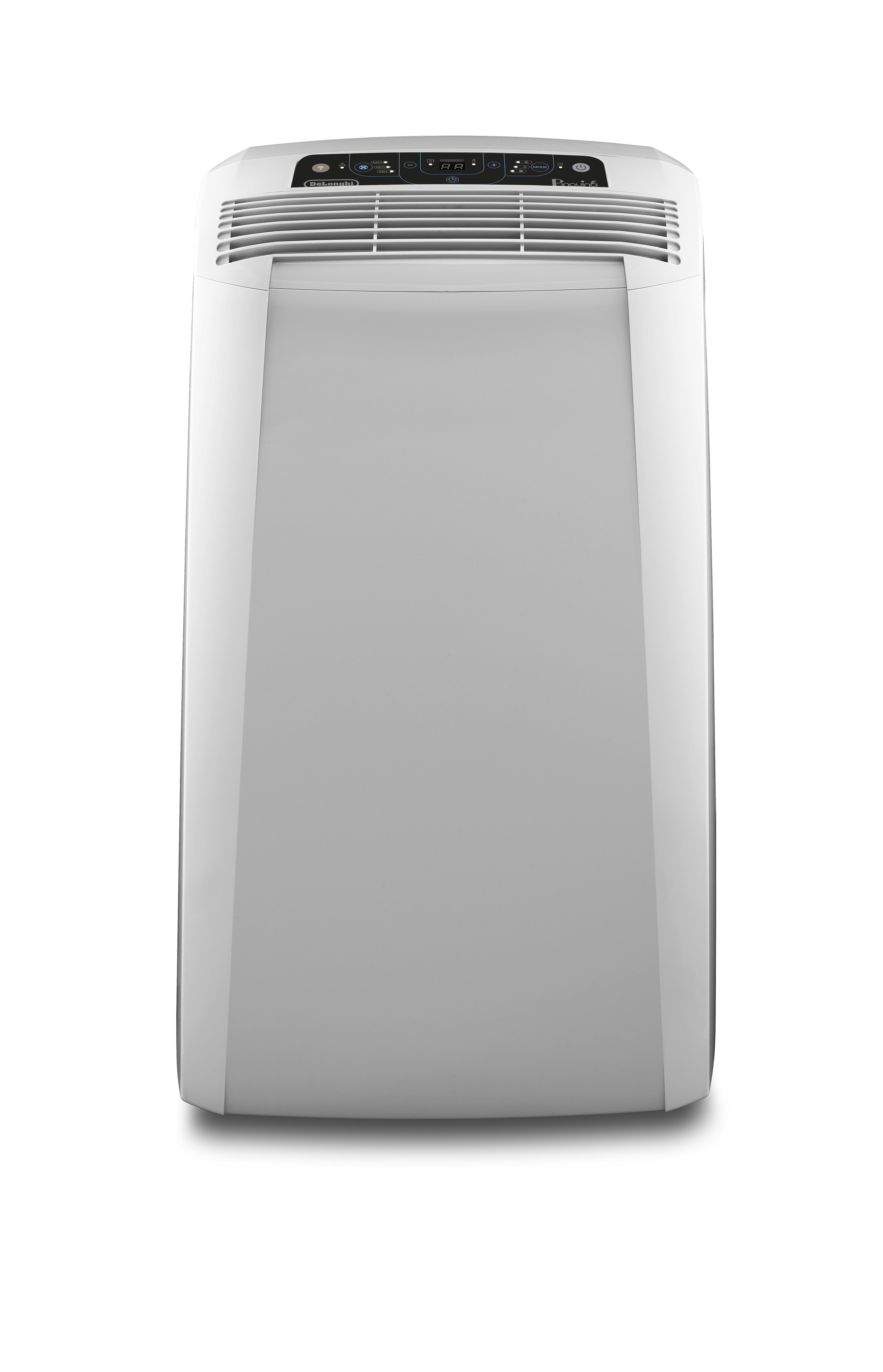 Delonghi pac cn94 confronta i prezzi e offerte online for Condizionatore portatile prezzi