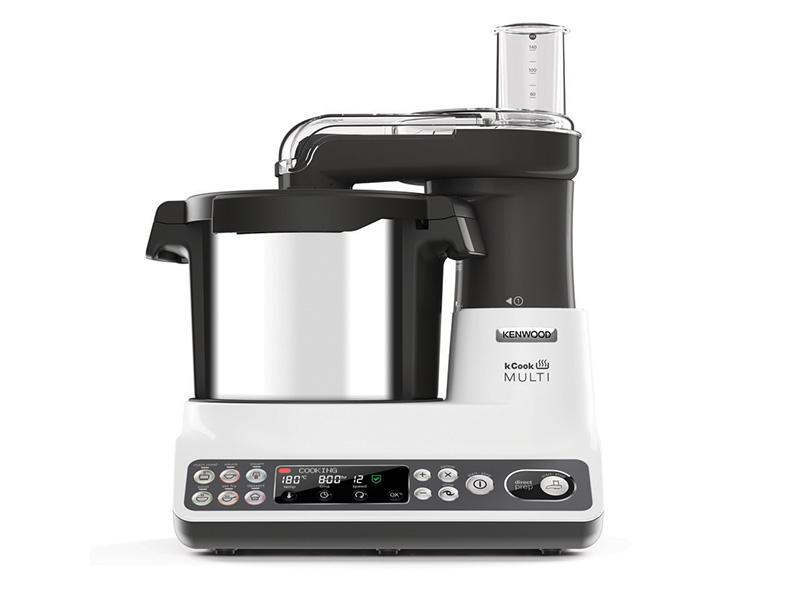 Kenwood 0w20610007 confronta i prezzi e offerte online - Kenwood robot cucina ...