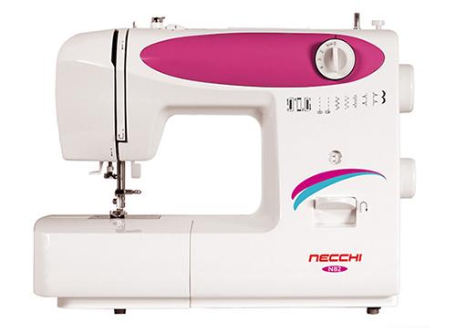 Necchi nccn82 confronta i prezzi e offerte online for Macchine per cucire necchi prezzi