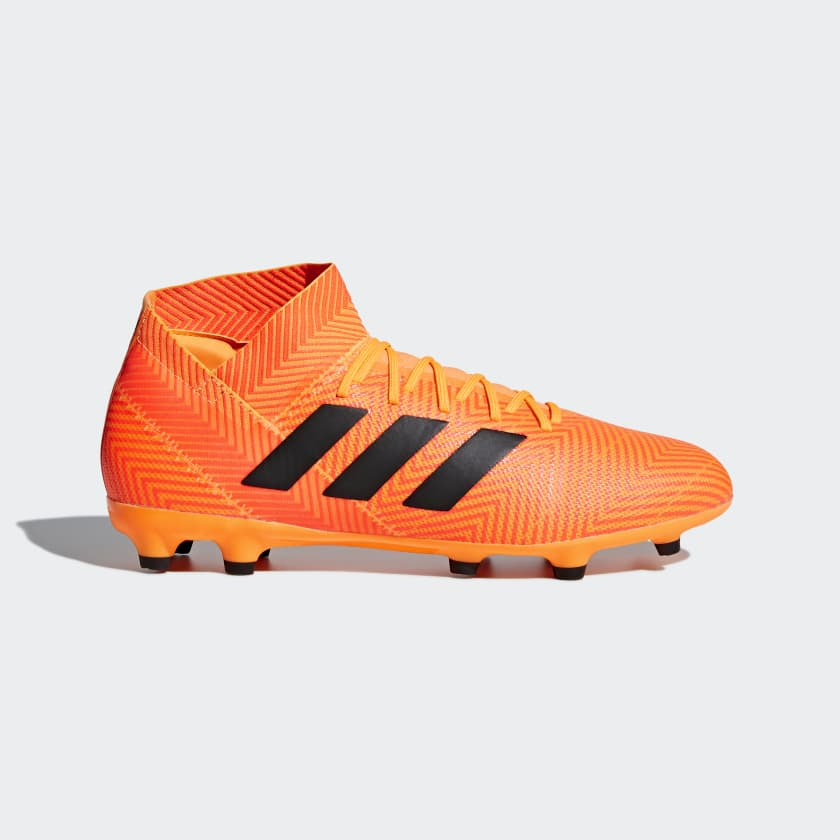 Da9590 Scarpe Da Calcio Nemeziz 18.3 Firm Ground