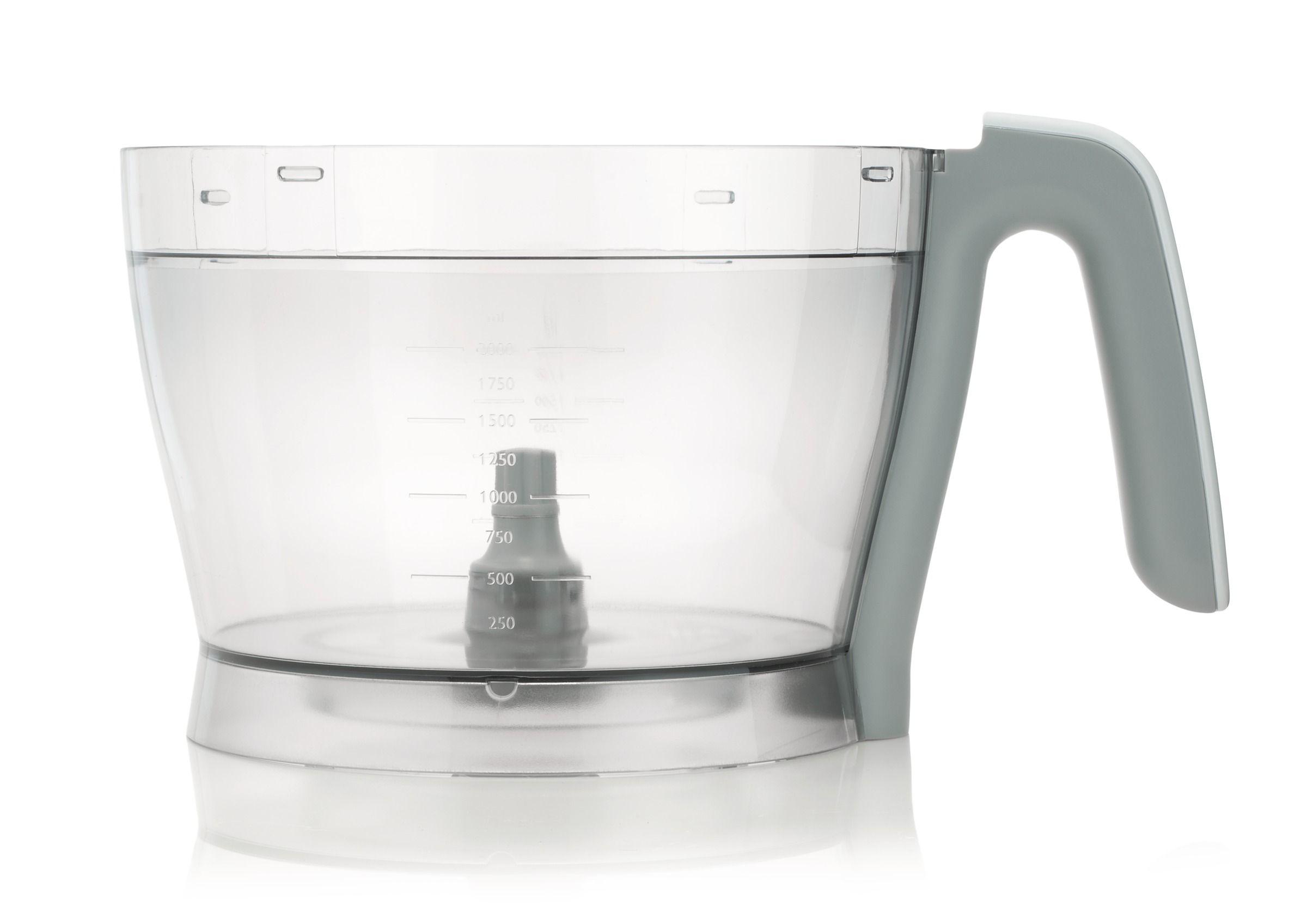Philips Recipiente del robot da cucina CRP529/01, confronta i prezzi ...