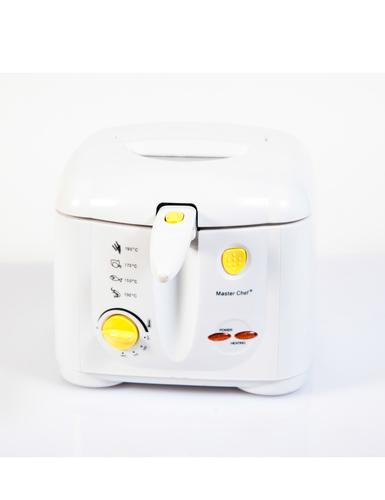 1400 watts Telefunken M01912 Friggitrice Elettrica