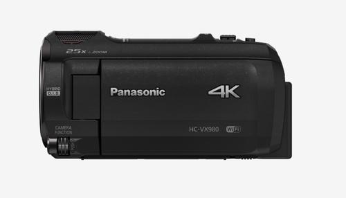 Panasonic HC-VX980EG-K, confronta i prezzi e offerte online