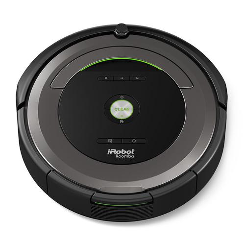 Irobot r681040 confronta i prezzi e offerte online - Robot aspirapolvere folletto prezzi ...