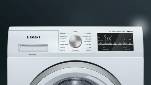 Lavatrice 7 Kg 55 Cm Classe A+++ bianco