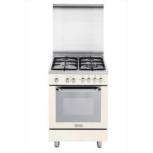 Delonghi demb 664 confronta i prezzi e offerte online - Delonghi cucina a gas ...