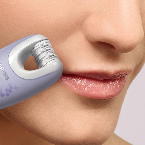 Epilatori per il viso - Il miglior epilatore viso a luce pulsata