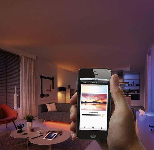 Philips bloom 7299760ph confronta i prezzi e offerte online - Philips illuminazione casa ...