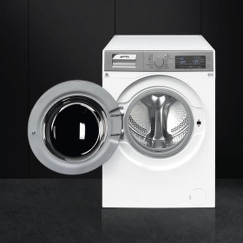 Smeg WHT712LCIT Lavatrice slim, confronta i prezzi e offerte online