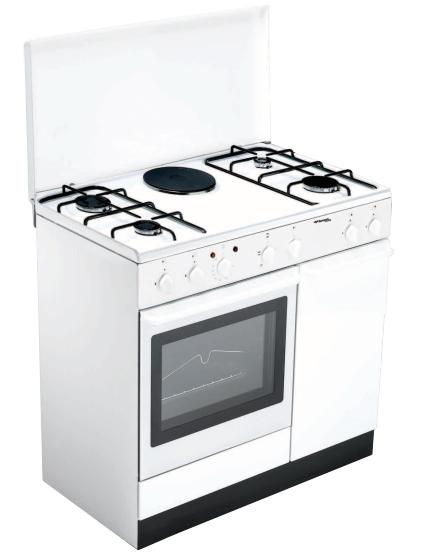 Bompani bi940ea l confronta i prezzi e offerte online - Bompani cucine a gas ...