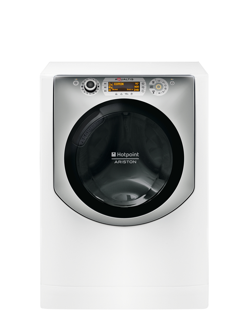 Hotpoint-ariston AQS73D29 Lavatrice a carico frontale 7Kg ...