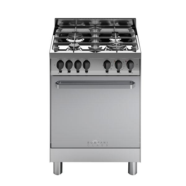 Bompani bc643ca n confronta i prezzi e offerte online - Bompani cucine a gas ...