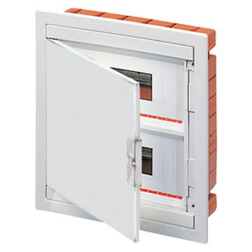 Gewiss gw40659 confronta i prezzi e offerte online for Quadro esterno 72 moduli