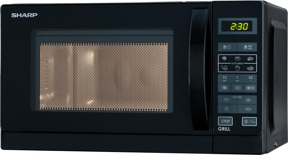 Sharp r-642bkw, confronta i prezzi e offerte online