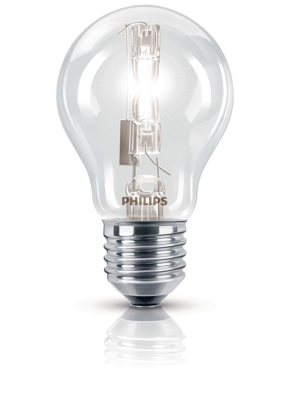 Philips lampadina alogena forma goccia 8727900252002 - Philips illuminazione casa ...