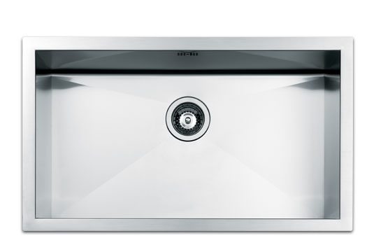 Vasca lavello cucina boiserie in ceramica per bagno - Lavandino cucina una vasca ...
