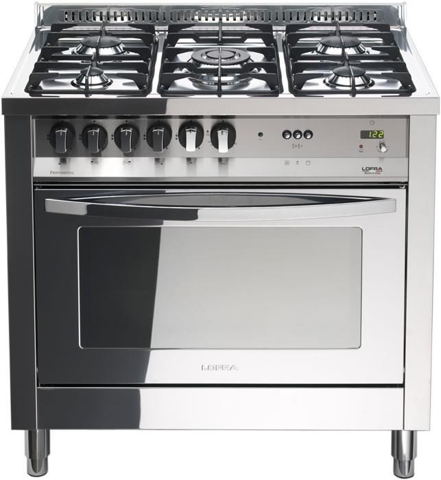 Lofra 41060101 confronta i prezzi e offerte online - Cucine a gas libera installazione ...