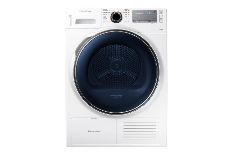 Samsung asciugatrice tutte le offerte cascare a fagiolo for Prezzi asciugatrici