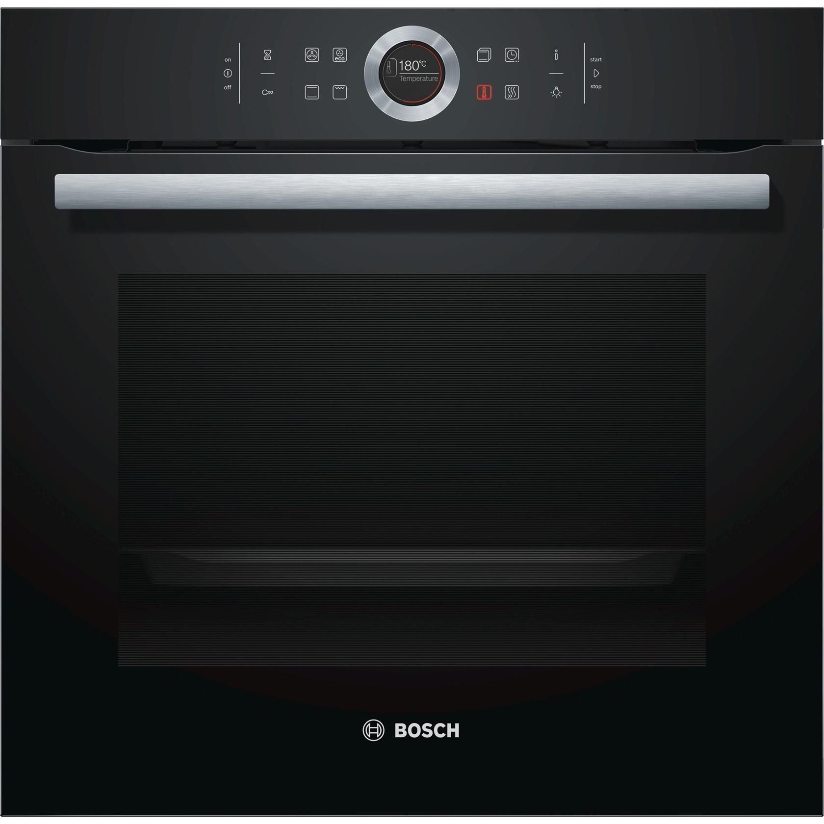 Bosch HBG633BB1J Forno a incasso 71L A+ - confronta prezzi